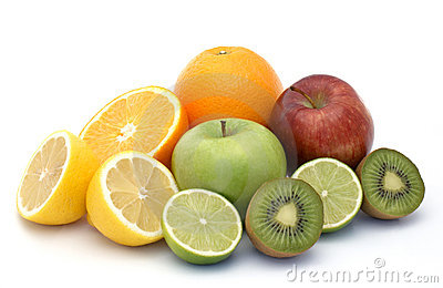 Fresh Fruit Stock Images - Image: 5647574