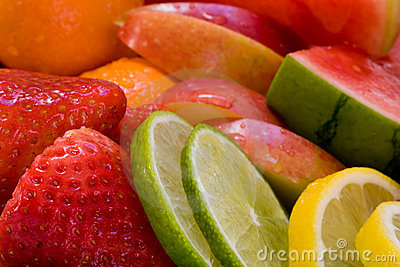 Fresh Fruit Assortment