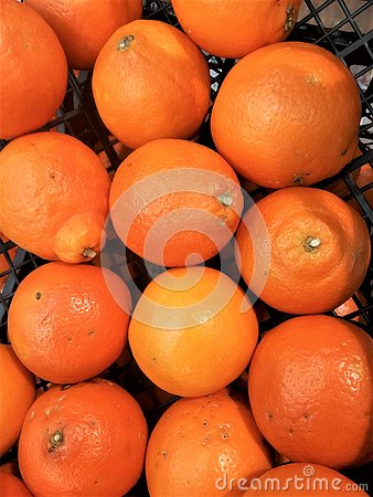 fresh fruit orange fruits of orange color are useful to health many vitamin, juice, veretarianets Stock Photo