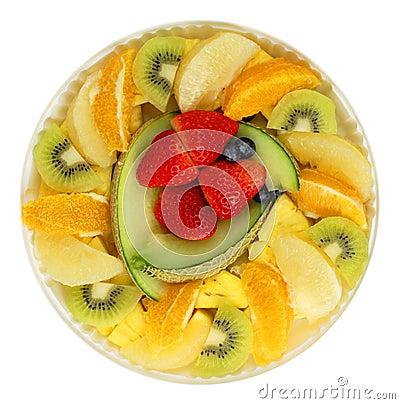 Free Fresh Fruits Royalty Free Stock Images - 1743369