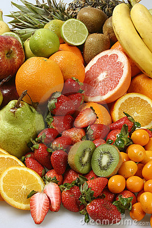 Fresh fruits II