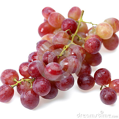 Fresh Grape cluster