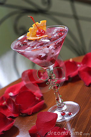 Free Fresh Ice Summer Coctail Stock Photography - 3037902