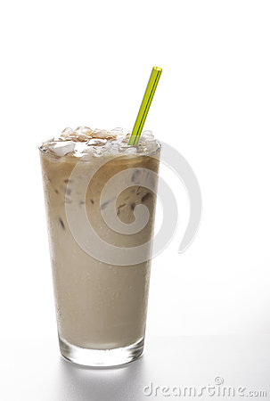Free Fresh Iced Coffee Stock Photo - 25997560