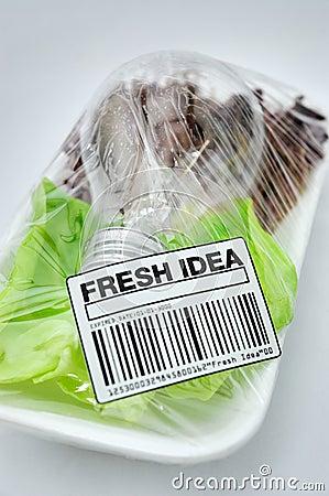 Free Fresh Idea Royalty Free Stock Photos - 2022188