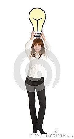 Free Fresh Idea Royalty Free Stock Photography - 5041057