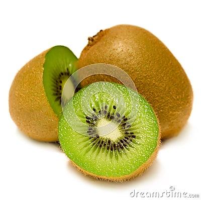 Free Fresh Kiwi Royalty Free Stock Images - 12793989
