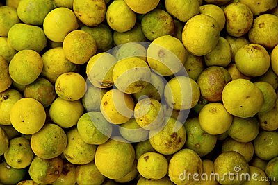 Fresh lemon background