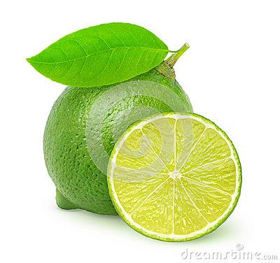 Free Fresh Lime Stock Photo - 32867420