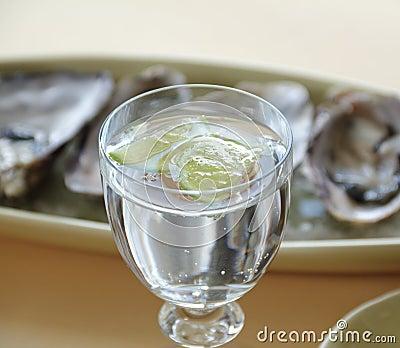 Fresh Lime Drink