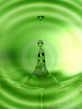 Free Fresh Liquid Concept Stock Photography - 189182