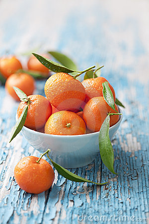 Free Fresh Madarins Stock Photo - 23267750