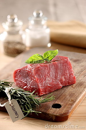 Free Fresh Meat Royalty Free Stock Image - 17119706