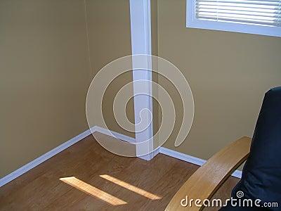 Fresh Modern Home Bedroom