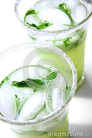 Free Fresh Mojitos Stock Image - 2830441