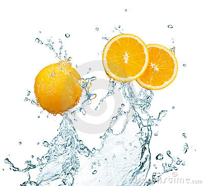 Free Fresh Orange Stock Photos - 11474173