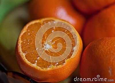 Fresh Oranges Free Public Domain Cc0 Image