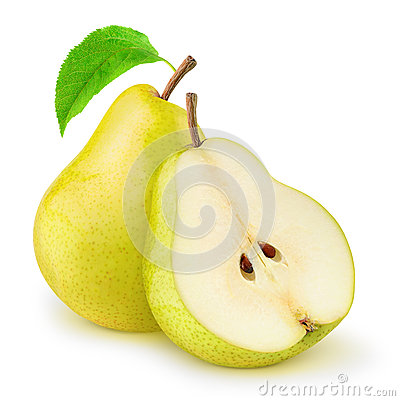 Free Fresh Pears Royalty Free Stock Photography - 33122177