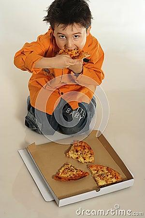 Free Fresh Pizza Stock Photos - 4819603