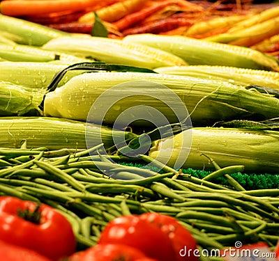 Free Fresh Produce Stock Image - 26401521