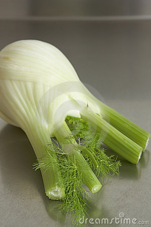 Fresh produce - fennel