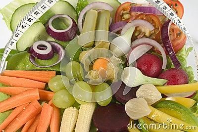 Fresh salad 2