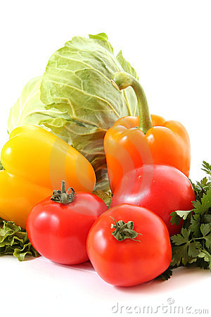 Free Fresh Vegetables Royalty Free Stock Image - 9438216