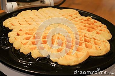 Fresh Waffle