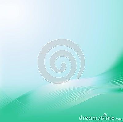 Freshgreen Background