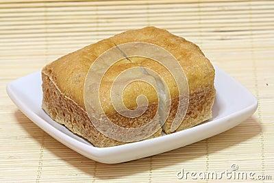 Fried Beancurd