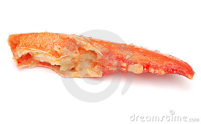 Fried Crab Claw