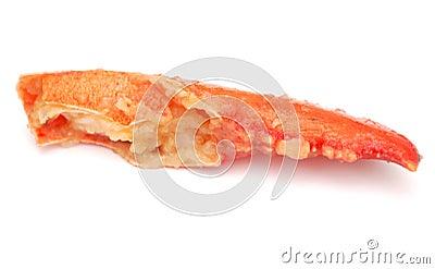 Fried Crab Claw