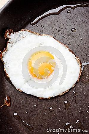 Free Fried Egg Stock Image - 15302081