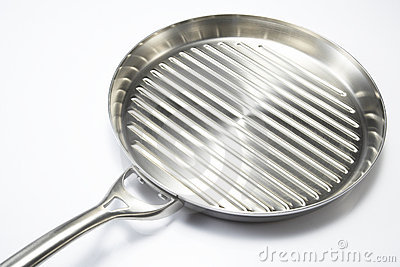 Fried pan