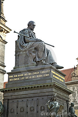 Friedrich August der Gerechte