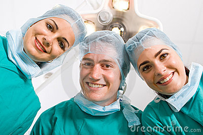Friendly doctors