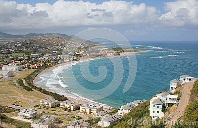 Frigate Bay, St. Kitts