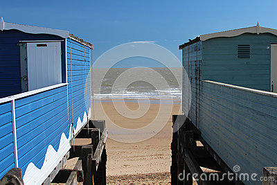 Frinton-on-Sea, Essex, UK