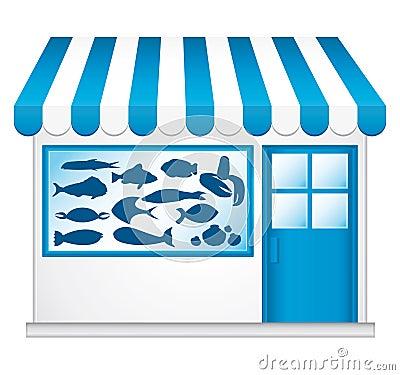 Free Frishmonger. Stock Image - 16540311
