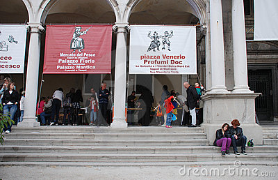 Friuli Doc, Udine Editorial Image