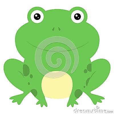 Free Frog Stock Image - 38504641