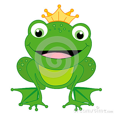 Free Frog Royalty Free Stock Photo - 9975795