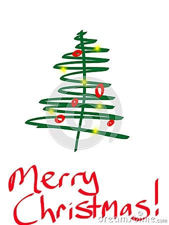 Frohe weihnacht grafik stockfoto bild 46819518 - Grafik weihnachten kostenlos ...