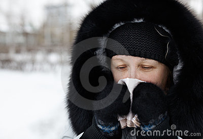Froid et grippe