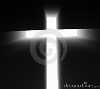 Frommes Kreuz