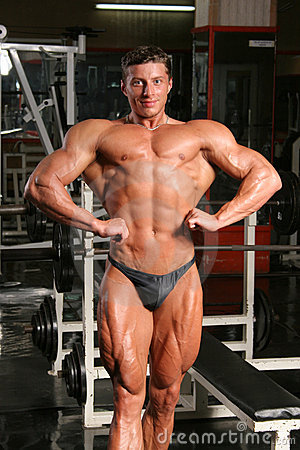 front lat spread
