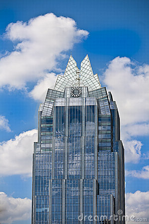 Frost Building, Austin Texas