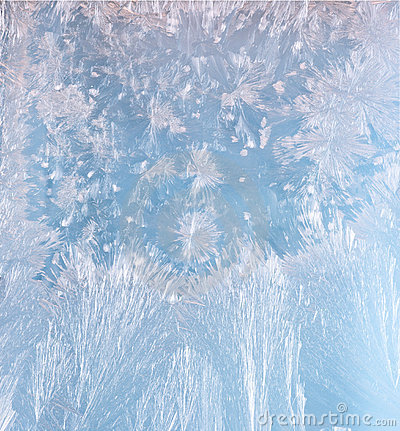 Free Frost Patterns Royalty Free Stock Image - 3353506