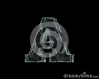 Frozen A