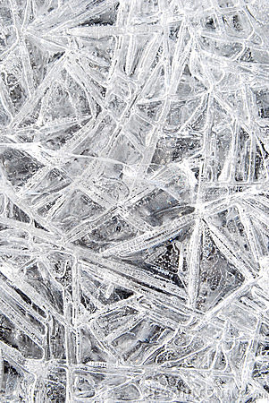 Free Frozen Stock Photography - 12831892